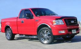 Truck Accessories And Trailer Sales